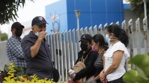 Salitreño asesinado en Guayaquil