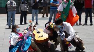 Fiesta - Seguridad - Quito