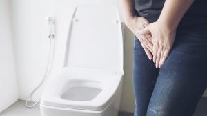 incontinencia coital