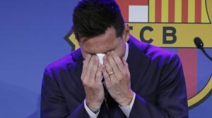 Messi explica su versi (6866681)