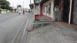 Dos muertos en el Guasmo