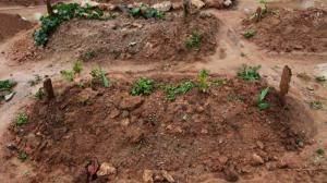 El pastor tenía 22 años cuando fue enterrado vivo
