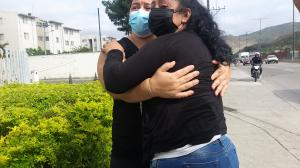 La búsqueda de durandeño terminó en la morgue de Guayaquil