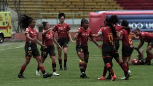 Deportivo-Cuenca-Leonas-Dragonas-IndependientedelValle-Superliga-femenina