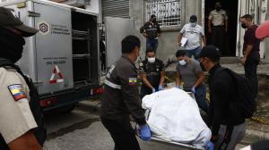 Wilter José González y su esposa Gisella Carolina Aguilar fueron asesinados dentro de su domicilio
