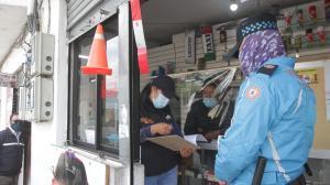 Operativo - Centros de revisión vehicular - Quito
