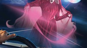 Enigmas - La dama de Rojo - Uyumbicho