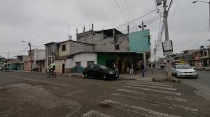 El delito fue perpetrado en las calles Ñ y la 29, del suburbio porteño.