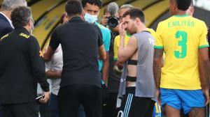 Brasil - Argentina (6984121)
