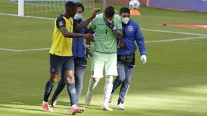 ECUADOR VS CHILE (6984670)
