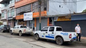 SAN MIGUEL DE LOS BANCOS
