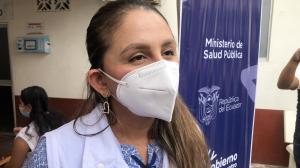 La directora Distrital confirmó el caso en la zona sur de Los Ríos.