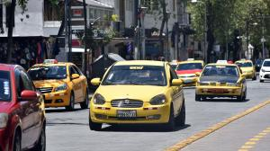 TAXIS QUITO (7042290)