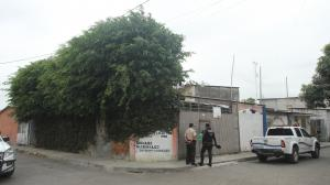 En este lugar ocurrió el asesinato de Ruth Solís Castillo, de 21 años.