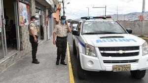 Cevichería - Crimen - Quito