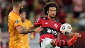 Flamengo - Barcelona S (7065414)