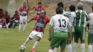 Maradona-Ordóñez-exfutbolista-Deportivo-Quito