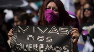 mujeres mexico