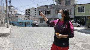 Inseguridad - Centro Histórico - Quito