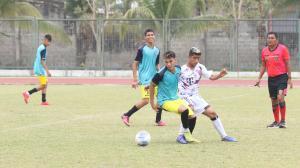 Torneo Ciudad de Milagro Copa Diario Extra fecha 3