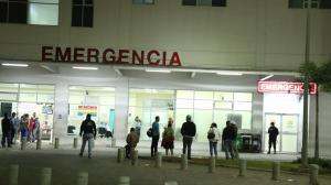 Hospital del Guasmo