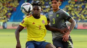 Colombia - Ecuador -PIERO2