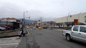 Cuenca se desayunó un mini paro de buses.