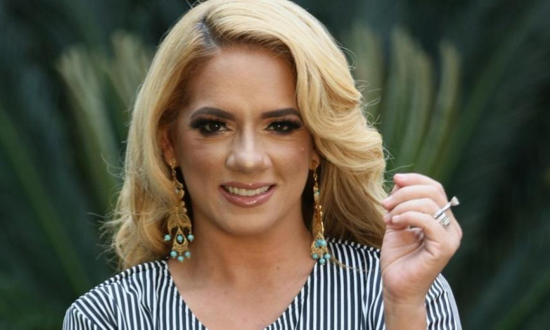 Existe una orden de captura para Gabriela Pazmiño.