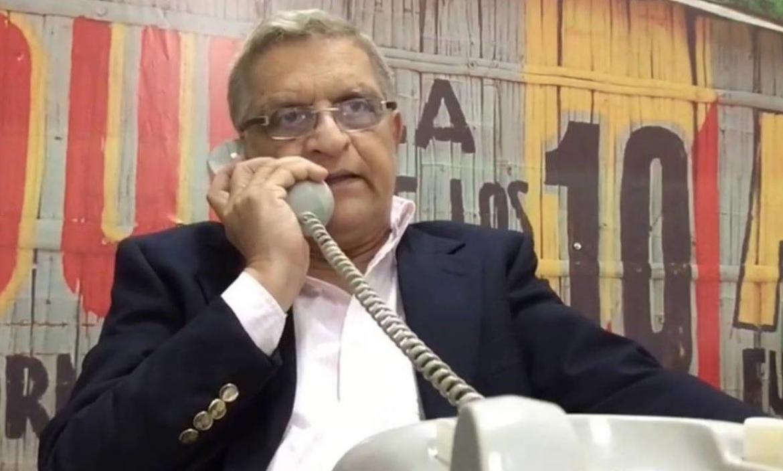 Alfredo Adum Ziade fue retenido la noche del martes en una urbanización de la vía a la Costa.