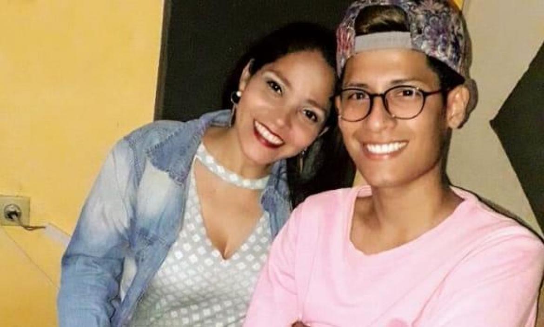 Cantantes ecuatorianos