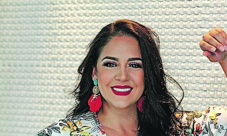 Flor María Palomeque
