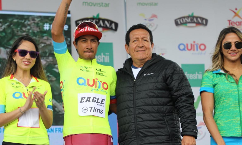 Vuelta-Ciclística-Ecuador-competencia-Jorge-Montenegro