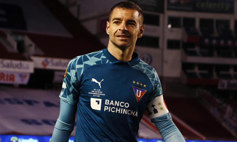 Adrián-Gabbarini-arquero-capitán-LigadeQuito