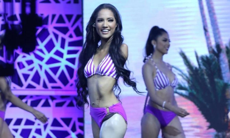 Victoria Salcedo