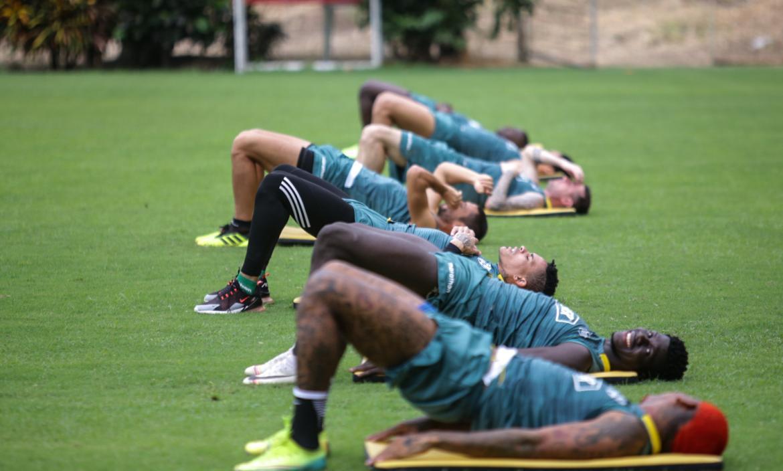 barcelona+jugadores+entrenamiento