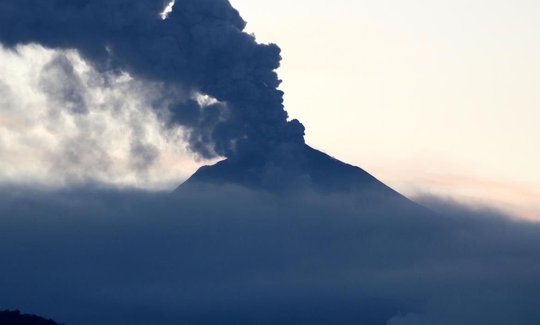 Sangay-volcán-actividad