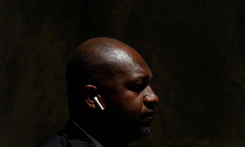 Referencial. Apple quiere aumentar el gasto con empresas que están asociadas a la comunidad negra.