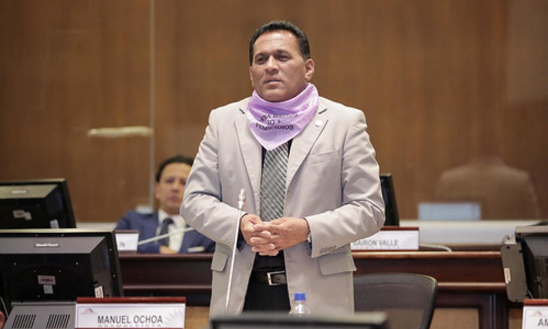 Manuel Ochoa
