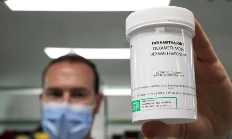 La dexametasona promete ser un fármaco que ayude a salvar las vidas de pacientes con COVID-19