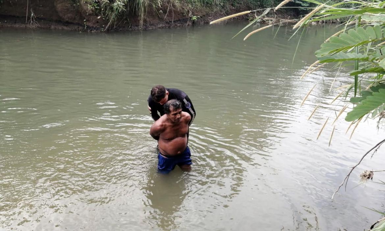 rio milagro