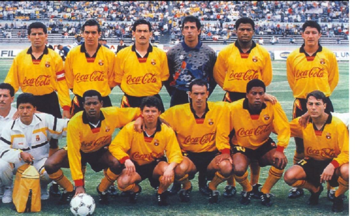 1995 campeon