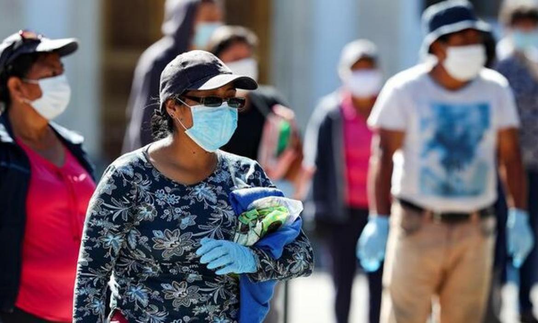 Sigue el aumento de personas contagiadas por el temible coronavius en Ecuador