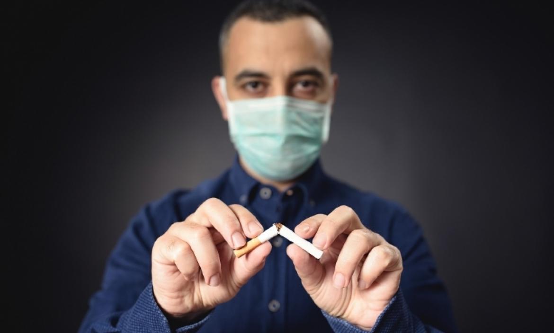 La pandemia del coronavirus ayudó, el un alto porcentaje, que adictos dejen de lado muchos vicios como el tabaco y alcohol.
