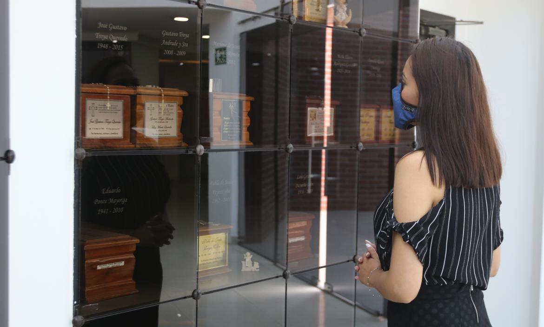 Funerarias - Quito - Cremaciones - COVID-19