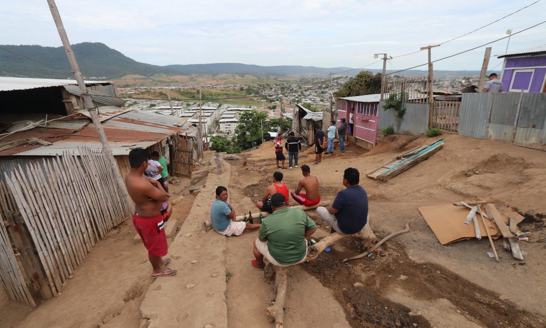 Horizontes del Guerrero