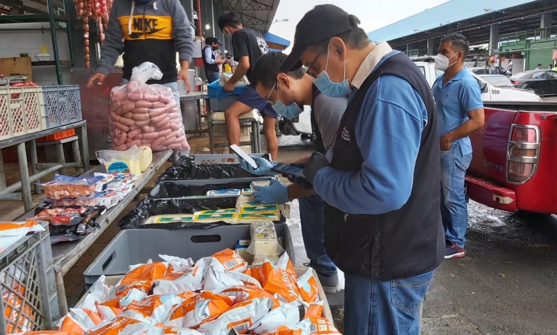 Mercado Montebello operativo ARCSA