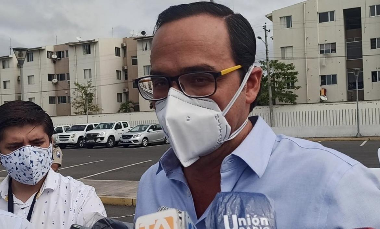 Pedro Pablo Duart ejerció como gobernador del Guayas desde agosto de 2019.