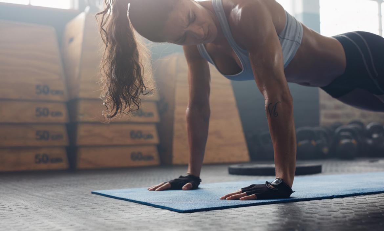 Existen trucos y claves para que tu cuerpo cambie en cuestión de días.