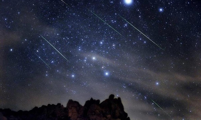 Entre lo que queda de julio y todo agosto se podrá ver la lluvia de meteoros que iluminarán el cielo.