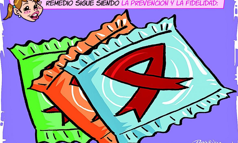 Imagen Imagen HAYAKA DÍA MUNDIAL DEL SIDA 0 (28481945)
